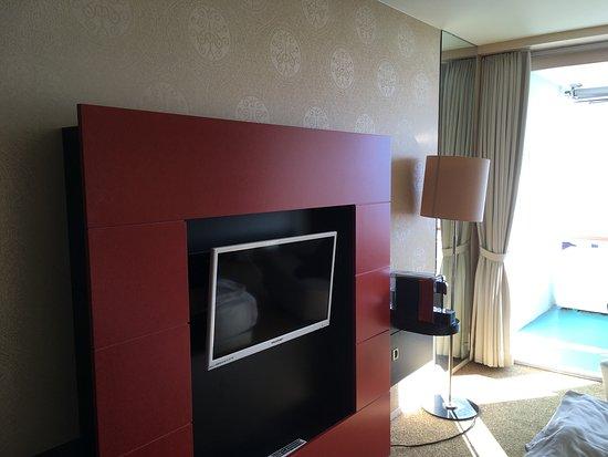Post Hotel Weggis: photo2.jpg