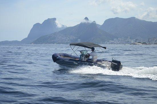 Boat Rio