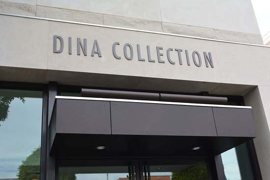 The Dina Collection