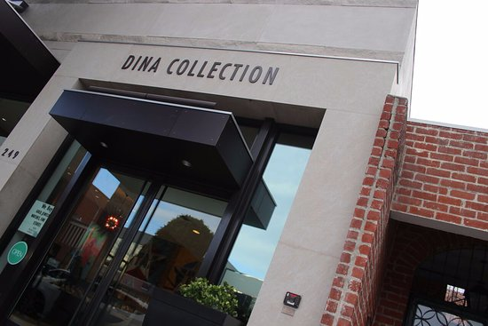 Beverly Hills, CA: Store Exterior 002