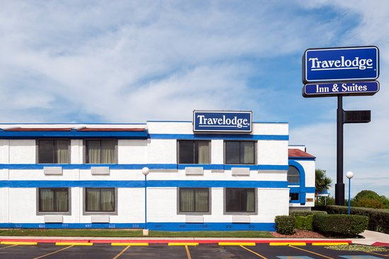 Photo of Travelodge Inn & Suites San Antonio Near Fort Sam