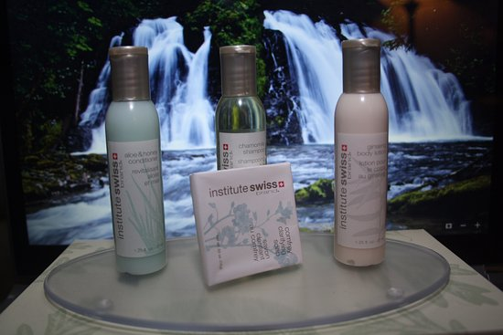 Riviera on Robson Suites Hotel Downtown Vancouver: In-Room Amenities