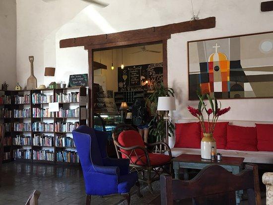 The Garden Cafe: photo2.jpg