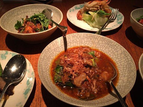 erstklassige thai-küche auf höchstem niveau und zurecht in den top ... - Thailand Küche