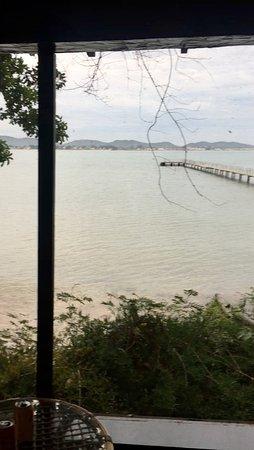 Barracuda Resort: vista de pé em frente a cama Top