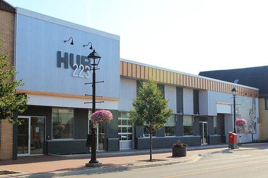 HUB 223