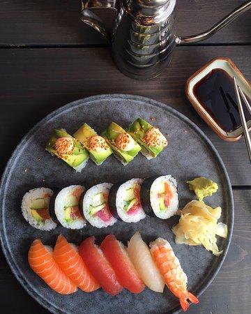Nama Sushi