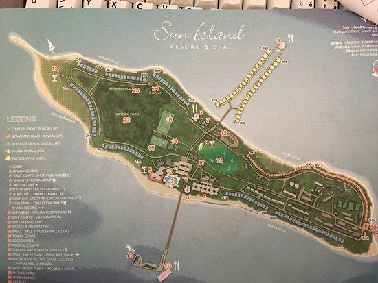 Island Resort Co Llc