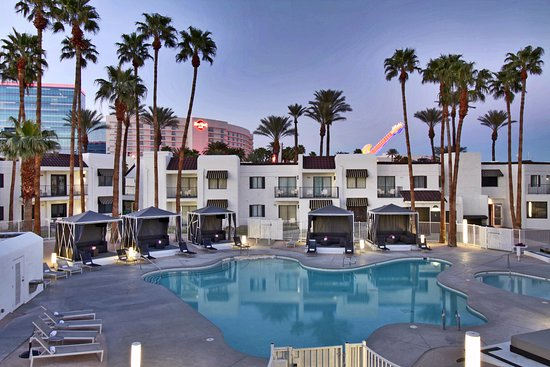Photo of Serene Vegas, an InnPlace Resort Las Vegas