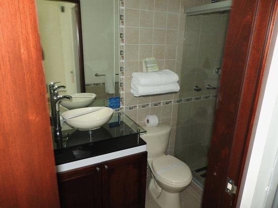 Foto de Hotel Mediterráneo