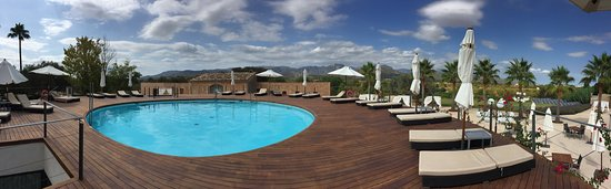 Consell, Ισπανία: Sa Cabana Hotel Rural & Spa