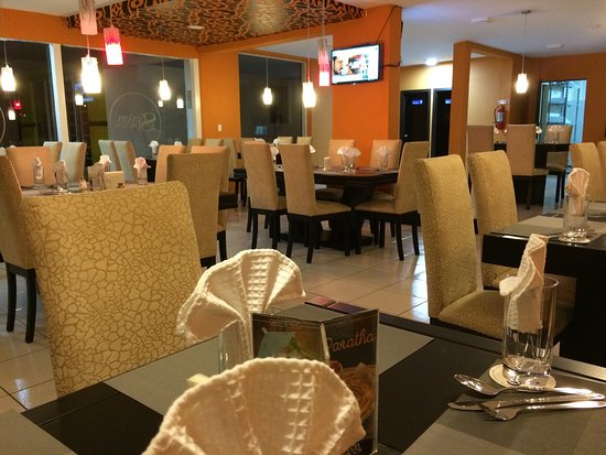 Seven spices restaurant cuenca restaurant reviews for 7 spices asian cuisine