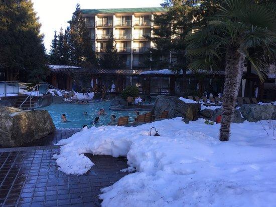 Harrison Hot Springs Resort & Spa: photo0.jpg
