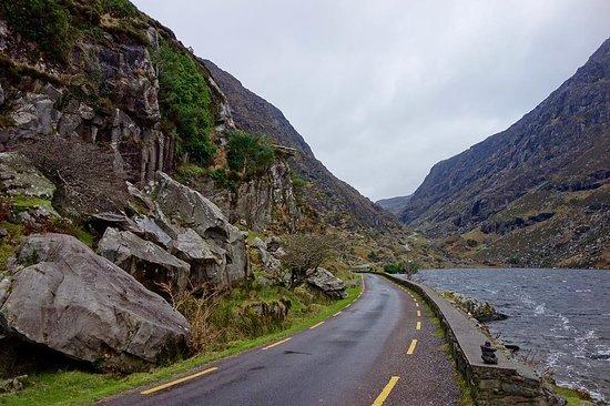 Kenmare, Irland: Gap of Dunloe