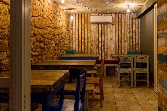 Restaurante t mbola gastro bar en miranda de ebro con for Decoracion 88 miranda de ebro