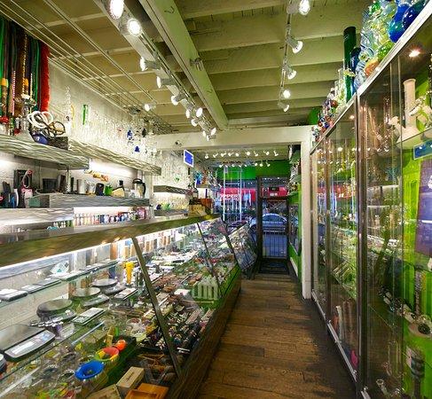 CottonMouth Smoke Shop