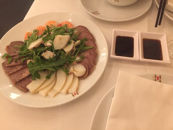 Photo of Chinese Restaurant Jubin II at Via Padova 7, Milan 20127, Italy