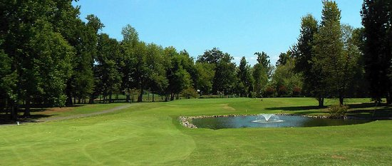 Calvert City, KY: Signature Hole #12