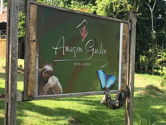 AMAZON GARDEN ECOLODGE BOUTIQUE - Updated 2019 Prices & Lodge