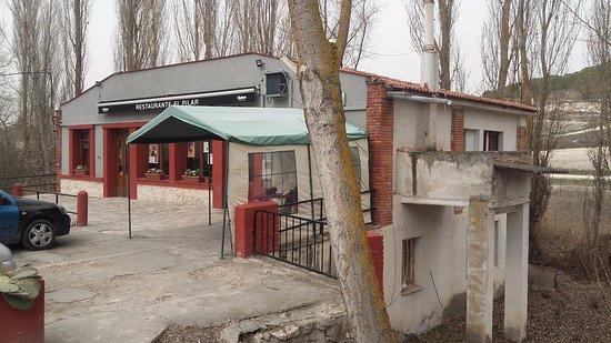 imagen Restaurante El Pilar en San Miguel del Arroyo