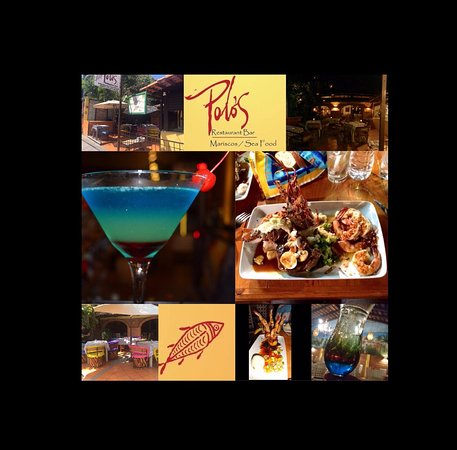 Polo's: Visit Us