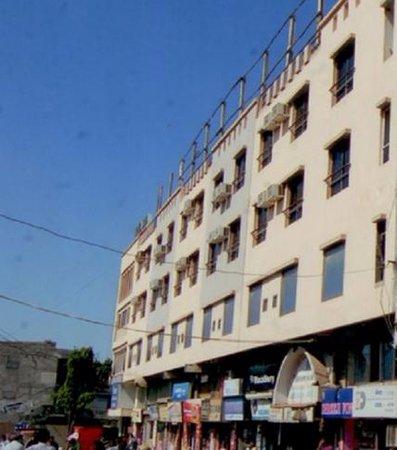 Abha International Hotel