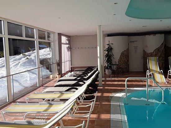 Hotel Hohes Licht Bild