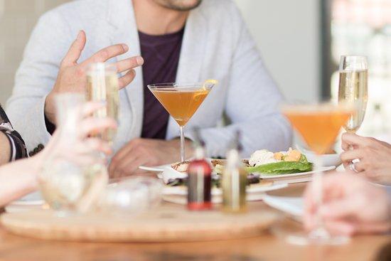 Glendale, CO: Signature cocktails