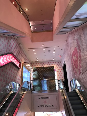 Photo of Lingerie Store Victoria's Secret at 1328 Broadway, New York, NY 10001, United States