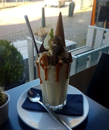 Oirschot, Pays-Bas : Koffie & co