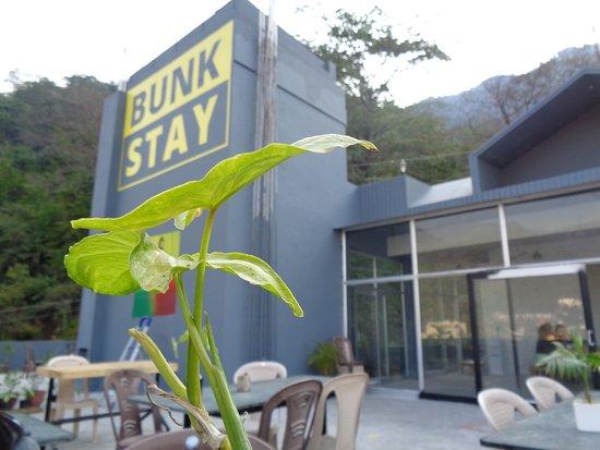 Bunk Stay Hostel