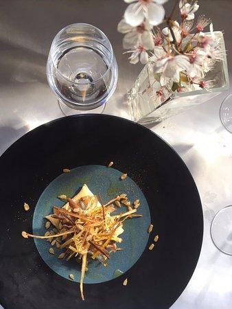 Corbera de Llobregat, Hiszpania: cute taste