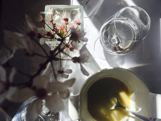 Casa Nostra: soup