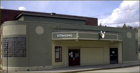 Bowling berlin nh