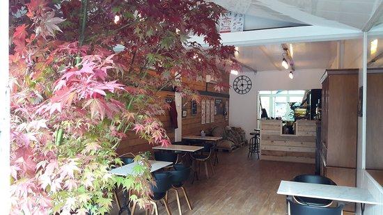 destination cafe douai restaurant avis photos tripadvisor. Black Bedroom Furniture Sets. Home Design Ideas