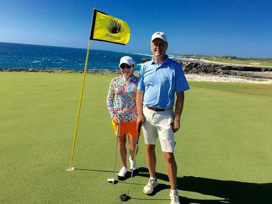 Corales Golf Course Foto
