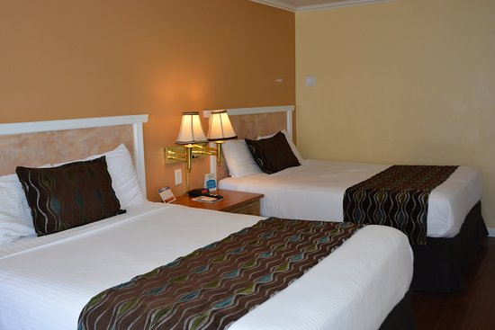 Oasis Inn & Suites