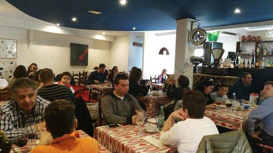 Pizzeria Limoncello: De Domingo en Limoncello para Comer
