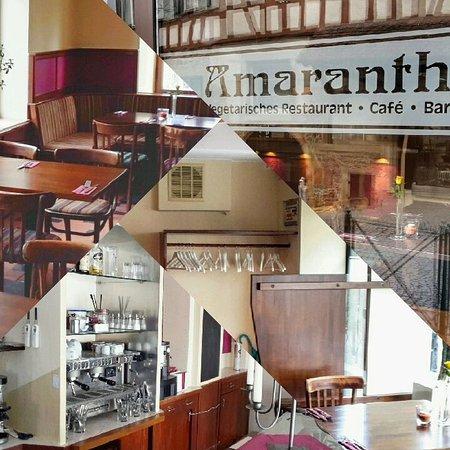 Marbach am Neckar, Германия: Das neue Amaranth 2017