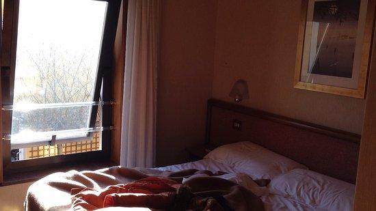 Hotel Venezia: Двухместный номер в пристройке