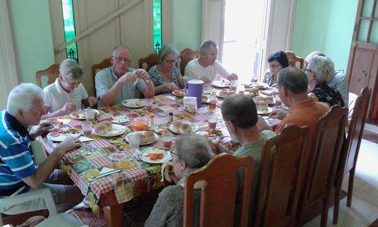 The Purple House : Grupo de formidables personas de Dinamarka!!!