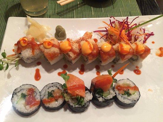Photo of Japanese Restaurant Masu Sushi & Robata at 330 E Hennepin Ave, Minneapolis, MN 55414, United States