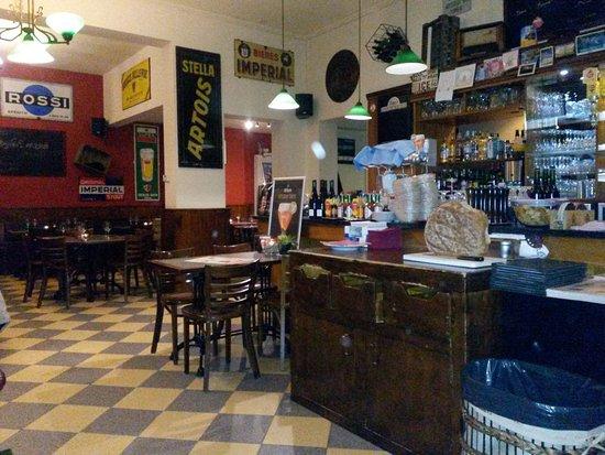 Dupont Cafe Bruxelles Brussels Ulasan Restoran Tripadvisor