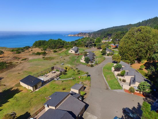 Photo of Fort Ross Lodge Jenner