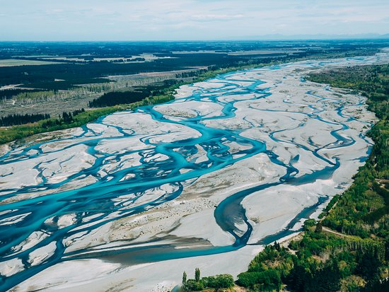 Image result for braided river