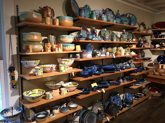 Mossy Creek Pottery Lincoln City All You Need To Know