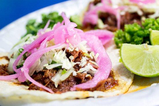 Nogales, AZ: Tacos