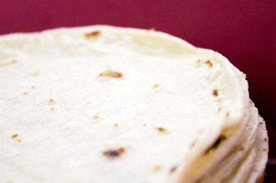 Nogales, AZ: Tortillas