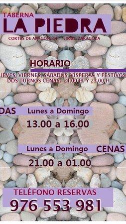 Taberna La Piedra: photo0.jpg