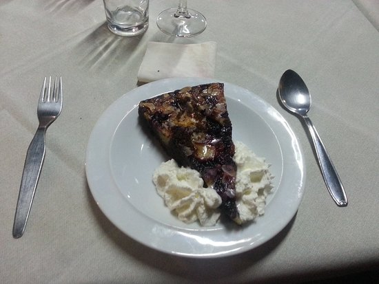 Restaurante Romana: 20170307_223158_large.jpg